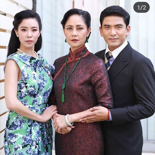 Thực đơn phim truyền hình Thái Lan mới của channel 3 trong tháng 7, tháng 8 này ảnh 11