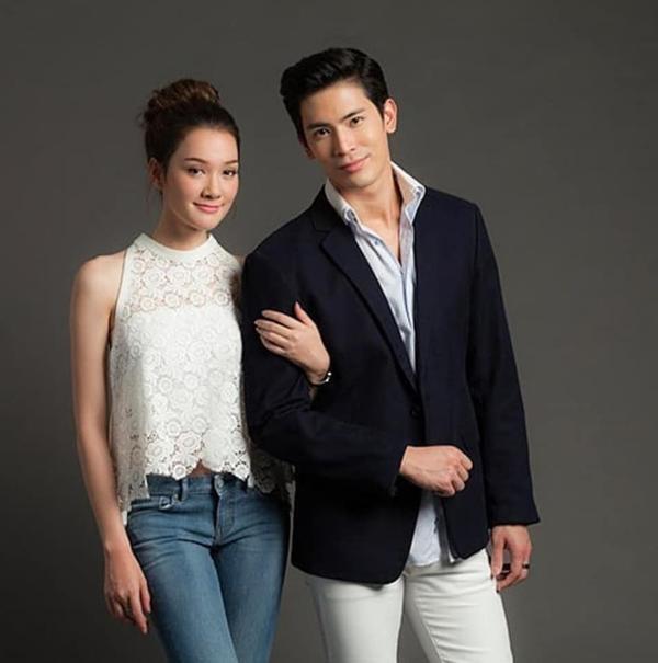 Thực đơn phim truyền hình Thái Lan mới của channel 3 trong tháng 7, tháng 8 này ảnh 5