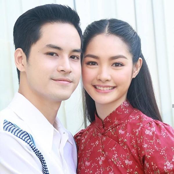 Thực đơn phim truyền hình Thái Lan mới của channel 3 trong tháng 7, tháng 8 này ảnh 12