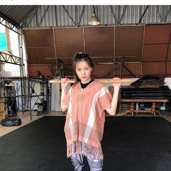 Thực đơn phim truyền hình Thái Lan mới của channel 3 trong tháng 7, tháng 8 này ảnh 21