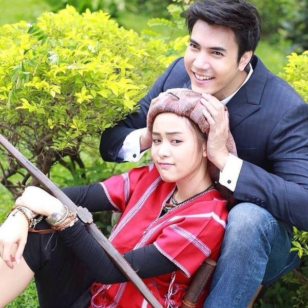 Thực đơn phim truyền hình Thái Lan mới của channel 3 trong tháng 7, tháng 8 này ảnh 19