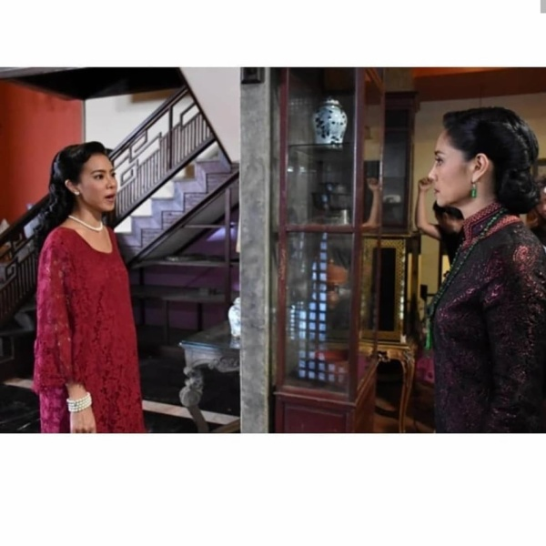 Thực đơn phim truyền hình Thái Lan mới của channel 3 trong tháng 7, tháng 8 này ảnh 13