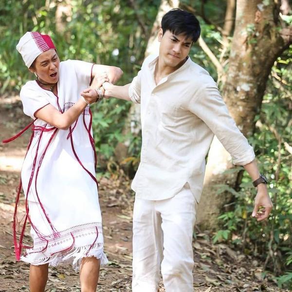 Thực đơn phim truyền hình Thái Lan mới của channel 3 trong tháng 7, tháng 8 này ảnh 18