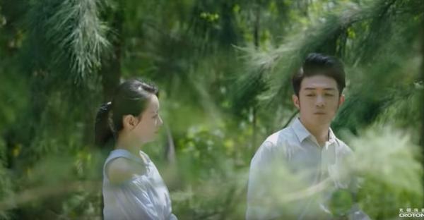 Cá mực hầm mật tập 17 + 18: Châu San muốn giành Hàn Thương Ngôn với Đồng Niên ảnh 13