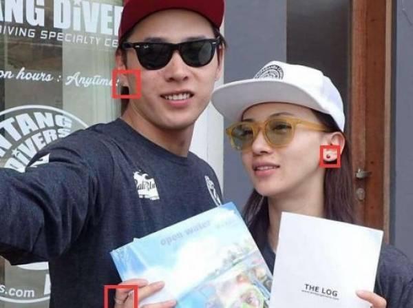 Sau thành công của Diên Hi công lược: Ngô Cẩn Ngôn  Hứa Khải bạo hồng, Tần Lam liên tục dính nghi án hẹn hò ảnh 3