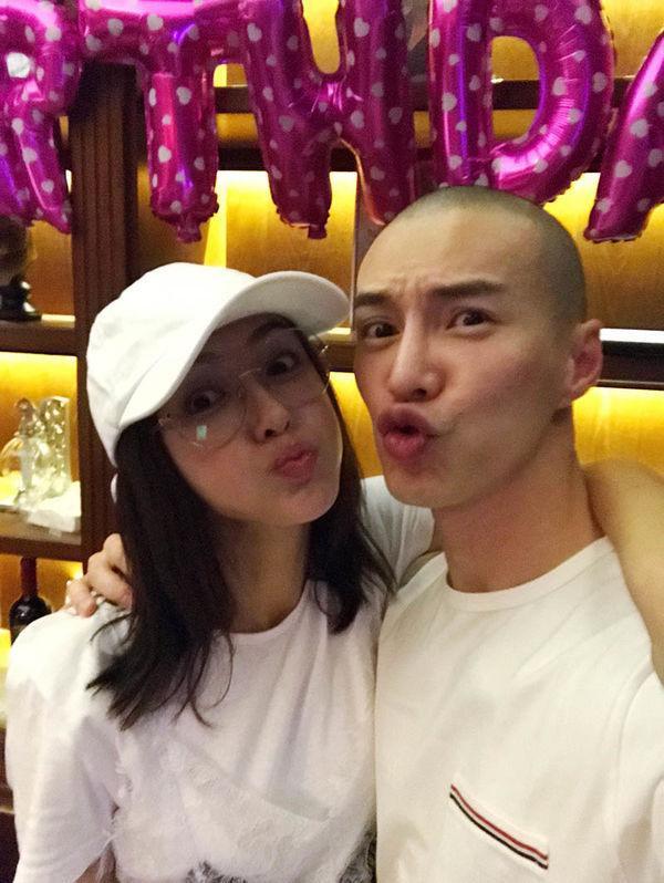 Sau thành công của Diên Hi công lược: Ngô Cẩn Ngôn  Hứa Khải bạo hồng, Tần Lam liên tục dính nghi án hẹn hò ảnh 14