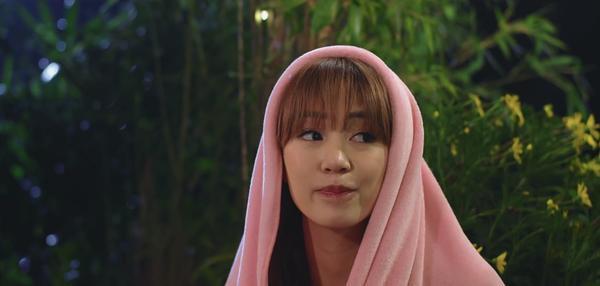 Tập 4 21 ngày yêu em: Lãng mạn như cổ tích đời thường, Salim được Tuấn Trần tỏ tình dưới mưa ảnh 1
