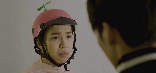 Tập 4 21 ngày yêu em: Lãng mạn như cổ tích đời thường, Salim được Tuấn Trần tỏ tình dưới mưa ảnh 4