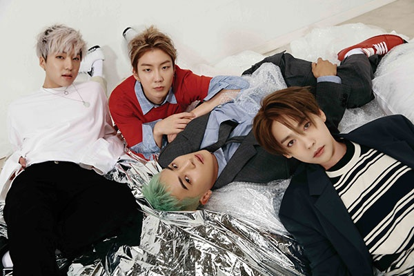 Không chỉ sáng tác giỏi, rap hay, Mino (WINNER) còn sở hữu biệt tài khiến netizen vô cùng thán phục ảnh 3