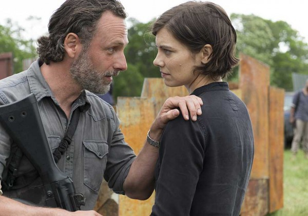 Teaser bộ phim The Walking Dead đầu tiên tiết lộ những gì sẽ xảy đến với Rick Grimes ảnh 3