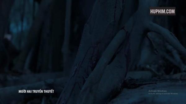 Tập 5 12 truyền thuyết: Cây đa thành tinh giết người ở Tân Giới, liệu Dịch gia có dính líu đến chuyện này không? ảnh 11