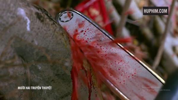 Tập 5 12 truyền thuyết: Cây đa thành tinh giết người ở Tân Giới, liệu Dịch gia có dính líu đến chuyện này không? ảnh 17