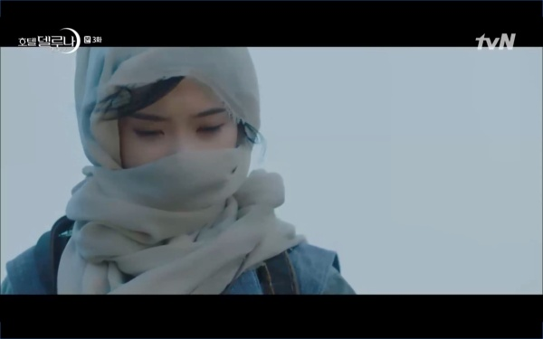 Phim Hotel Del Luna tập 3: IU gặp lại tình đầu sau ngàn năm chờ đợi, chính là Yeo Jin Goo? ảnh 5