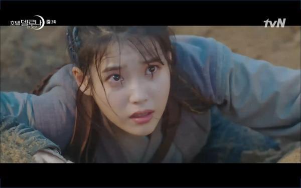 Phim Hotel Del Luna tập 3: IU gặp lại tình đầu sau ngàn năm chờ đợi, chính là Yeo Jin Goo? ảnh 19