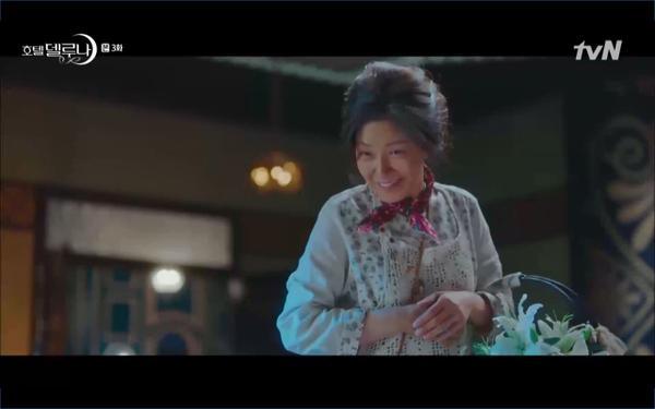 Phim Hotel Del Luna tập 3: IU gặp lại tình đầu sau ngàn năm chờ đợi, chính là Yeo Jin Goo? ảnh 34