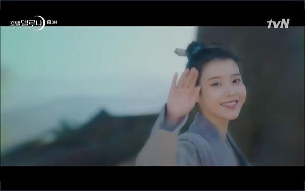 Phim Hotel Del Luna tập 3: IU gặp lại tình đầu sau ngàn năm chờ đợi, chính là Yeo Jin Goo? ảnh 36