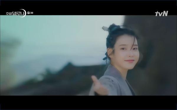 Phim Hotel Del Luna tập 3: IU gặp lại tình đầu sau ngàn năm chờ đợi, chính là Yeo Jin Goo? ảnh 38