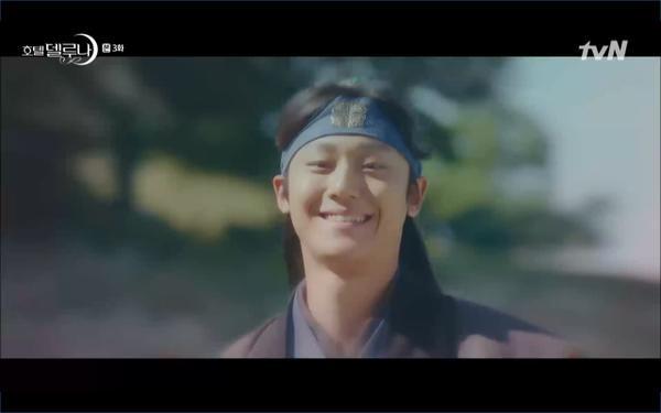 Phim Hotel Del Luna tập 3: IU gặp lại tình đầu sau ngàn năm chờ đợi, chính là Yeo Jin Goo? ảnh 39