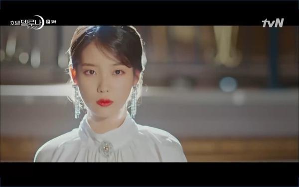 Phim Hotel Del Luna tập 3: IU gặp lại tình đầu sau ngàn năm chờ đợi, chính là Yeo Jin Goo? ảnh 43