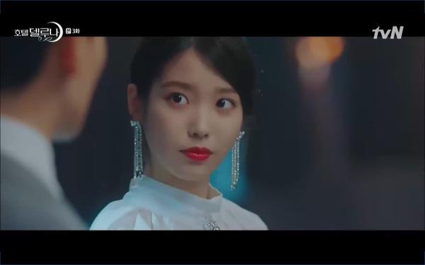 Phim Hotel Del Luna tập 3: IU gặp lại tình đầu sau ngàn năm chờ đợi, chính là Yeo Jin Goo? ảnh 44
