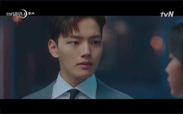 Phim Hotel Del Luna tập 3: IU gặp lại tình đầu sau ngàn năm chờ đợi, chính là Yeo Jin Goo? ảnh 45