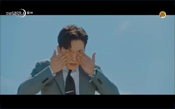 Phim Hotel Del Luna tập 3: IU gặp lại tình đầu sau ngàn năm chờ đợi, chính là Yeo Jin Goo? ảnh 46