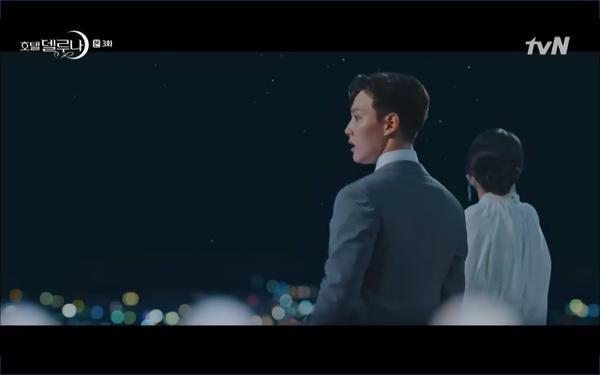 Phim Hotel Del Luna tập 3: IU gặp lại tình đầu sau ngàn năm chờ đợi, chính là Yeo Jin Goo? ảnh 49