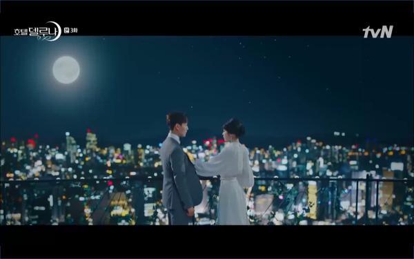 Phim Hotel Del Luna tập 3: IU gặp lại tình đầu sau ngàn năm chờ đợi, chính là Yeo Jin Goo? ảnh 50