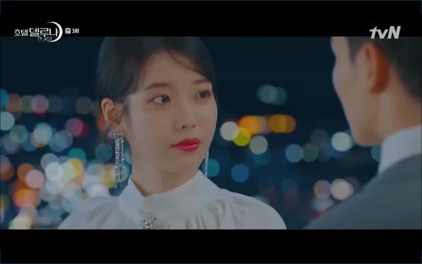 Phim Hotel Del Luna tập 3: IU gặp lại tình đầu sau ngàn năm chờ đợi, chính là Yeo Jin Goo? ảnh 52