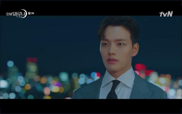 Phim Hotel Del Luna tập 3: IU gặp lại tình đầu sau ngàn năm chờ đợi, chính là Yeo Jin Goo? ảnh 53