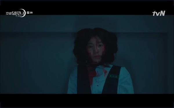 Phim Hotel Del Luna tập 3: IU gặp lại tình đầu sau ngàn năm chờ đợi, chính là Yeo Jin Goo? ảnh 67