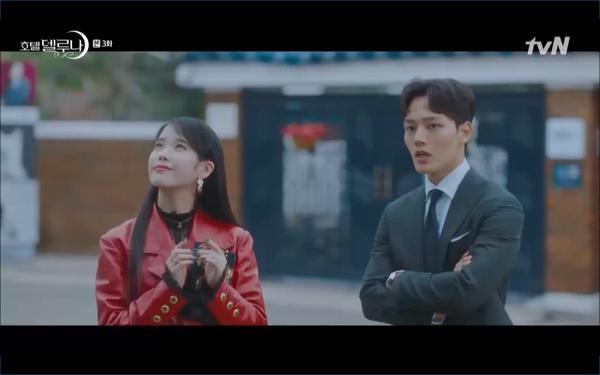 Phim Hotel Del Luna tập 3: IU gặp lại tình đầu sau ngàn năm chờ đợi, chính là Yeo Jin Goo? ảnh 74