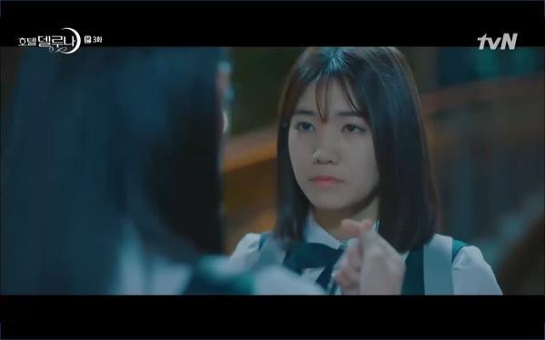 Phim Hotel Del Luna tập 3: IU gặp lại tình đầu sau ngàn năm chờ đợi, chính là Yeo Jin Goo? ảnh 62