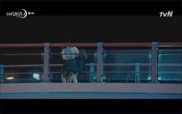 Phim Hotel Del Luna tập 3: IU gặp lại tình đầu sau ngàn năm chờ đợi, chính là Yeo Jin Goo? ảnh 63