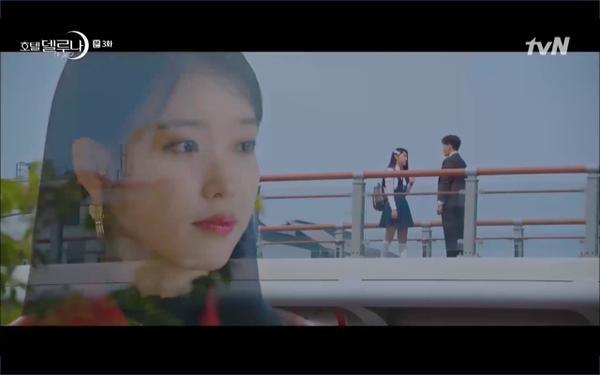 Phim Hotel Del Luna tập 3: IU gặp lại tình đầu sau ngàn năm chờ đợi, chính là Yeo Jin Goo? ảnh 78