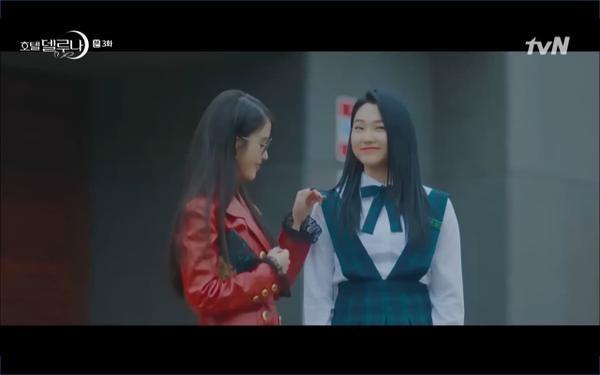 Phim Hotel Del Luna tập 3: IU gặp lại tình đầu sau ngàn năm chờ đợi, chính là Yeo Jin Goo? ảnh 79