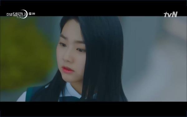 Phim Hotel Del Luna tập 3: IU gặp lại tình đầu sau ngàn năm chờ đợi, chính là Yeo Jin Goo? ảnh 80