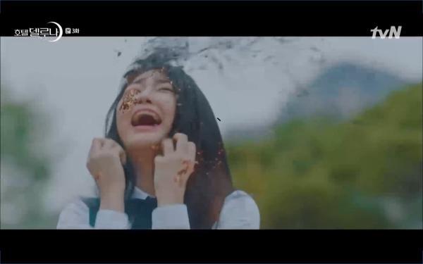 Phim Hotel Del Luna tập 3: IU gặp lại tình đầu sau ngàn năm chờ đợi, chính là Yeo Jin Goo? ảnh 85