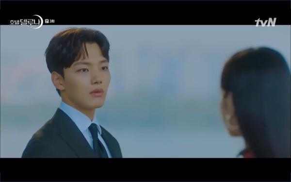 Phim Hotel Del Luna tập 3: IU gặp lại tình đầu sau ngàn năm chờ đợi, chính là Yeo Jin Goo? ảnh 91