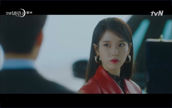 Phim Hotel Del Luna tập 3: IU gặp lại tình đầu sau ngàn năm chờ đợi, chính là Yeo Jin Goo? ảnh 92
