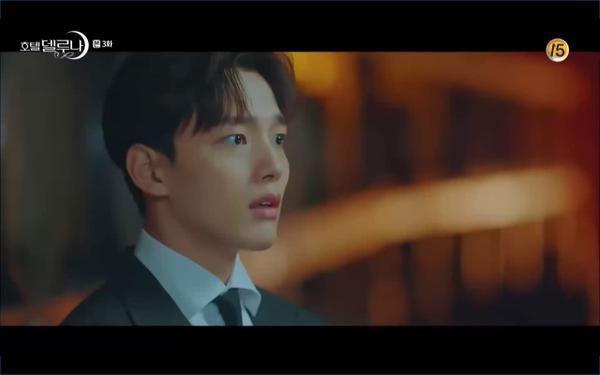 Phim Hotel Del Luna tập 3: IU gặp lại tình đầu sau ngàn năm chờ đợi, chính là Yeo Jin Goo? ảnh 94