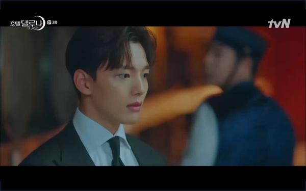 Phim Hotel Del Luna tập 3: IU gặp lại tình đầu sau ngàn năm chờ đợi, chính là Yeo Jin Goo? ảnh 97