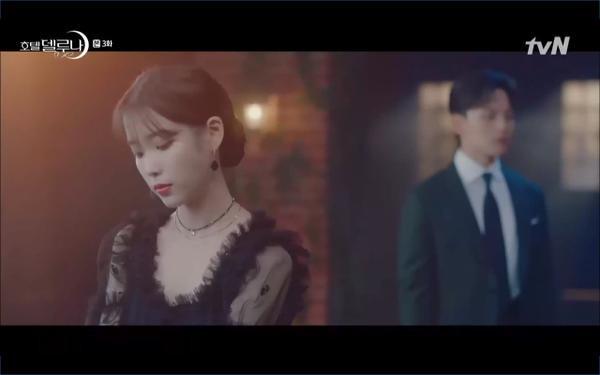 Phim Hotel Del Luna tập 3: IU gặp lại tình đầu sau ngàn năm chờ đợi, chính là Yeo Jin Goo? ảnh 99