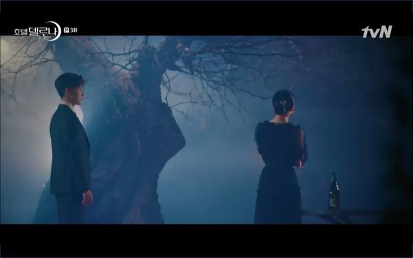 Phim Hotel Del Luna tập 3: IU gặp lại tình đầu sau ngàn năm chờ đợi, chính là Yeo Jin Goo? ảnh 101