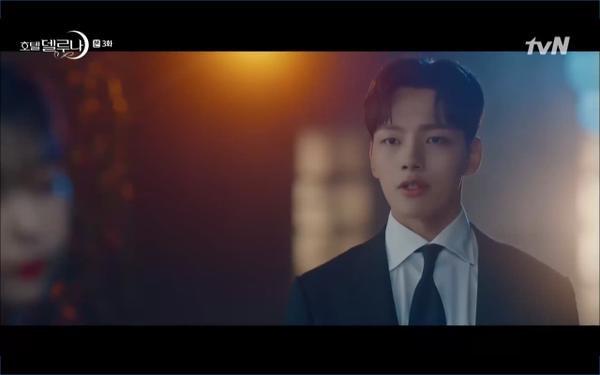 Phim Hotel Del Luna tập 3: IU gặp lại tình đầu sau ngàn năm chờ đợi, chính là Yeo Jin Goo? ảnh 102