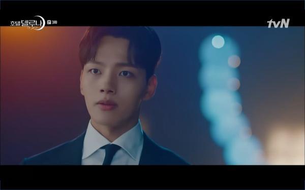 Phim Hotel Del Luna tập 3: IU gặp lại tình đầu sau ngàn năm chờ đợi, chính là Yeo Jin Goo? ảnh 105