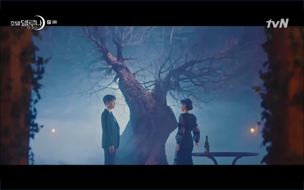 Phim Hotel Del Luna tập 3: IU gặp lại tình đầu sau ngàn năm chờ đợi, chính là Yeo Jin Goo? ảnh 107