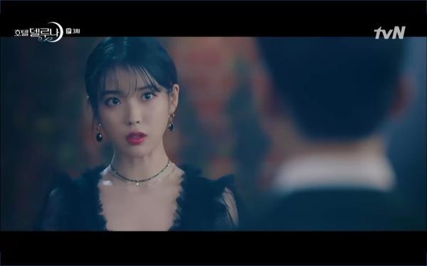 Man Wol nhận người hộ vệ mà cô chờ đợi ngàn năm đã đầu thai chính là Chan Sung.