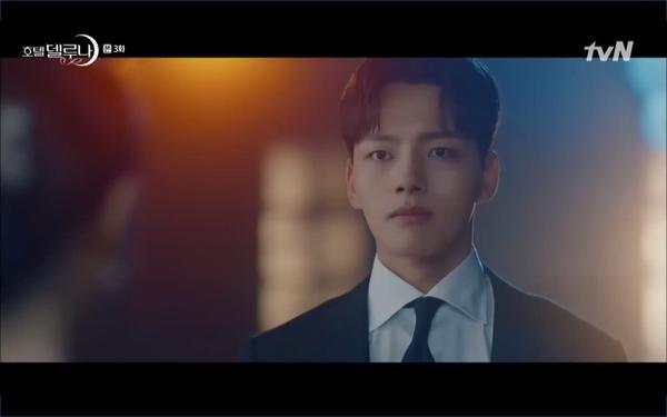 Phim Hotel Del Luna tập 3: IU gặp lại tình đầu sau ngàn năm chờ đợi, chính là Yeo Jin Goo? ảnh 109