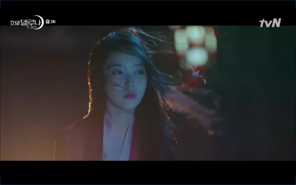 Phim Hotel Del Luna tập 3: IU gặp lại tình đầu sau ngàn năm chờ đợi, chính là Yeo Jin Goo? ảnh 110